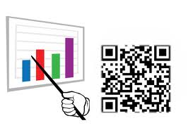Charting the Growth of QR codes