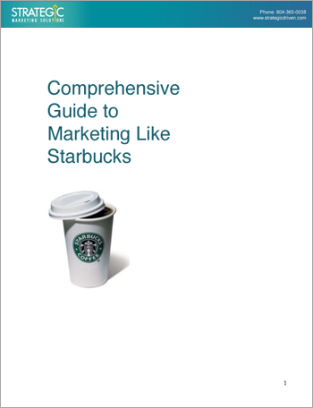 Microsoft Word - Comprehensive Guide to Marketing Like Starbucks